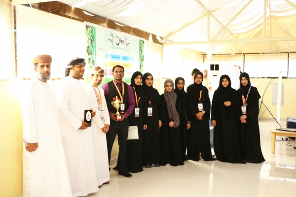 "IBRICT bags awards in ""iTex 2017"""