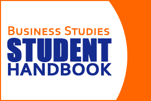 Business StudentHandbook
