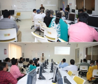 Workshop on Big Data Fundamentals in Nutshell at Nizwa College of Technology