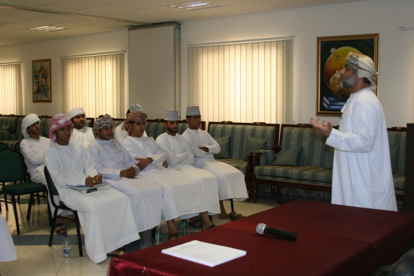 ELC holds Academic Advising and Counselling Orientation Program