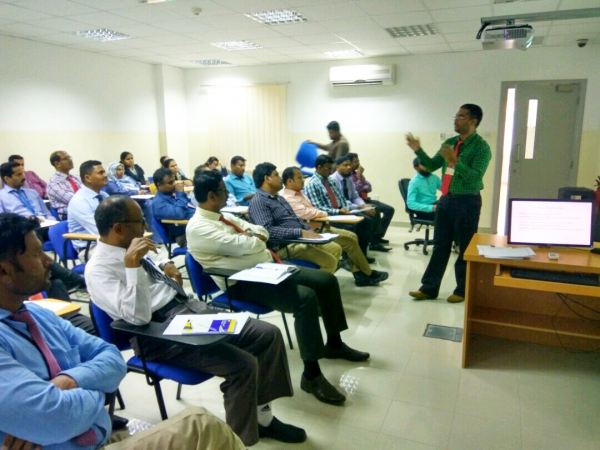 Awareness Program on Risk Management