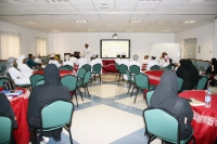Awareness Session on Injaz Oman Program